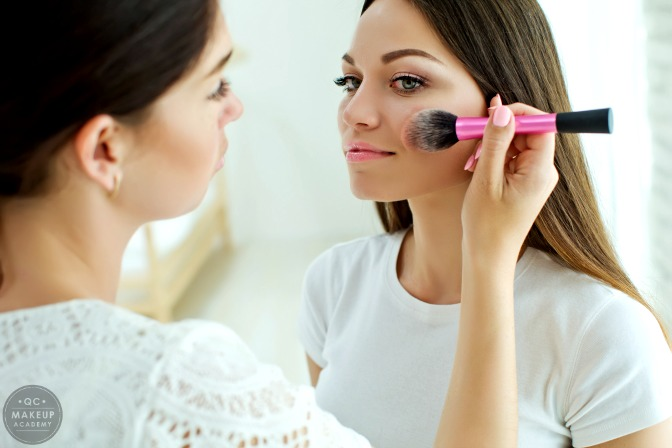 Become a freelance makeup artist in New York