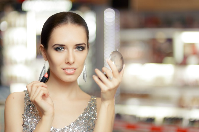 Products for your professional makeup kit