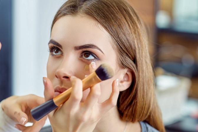 Best concealer for makeup artists