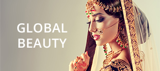 Global Beauty Workshop