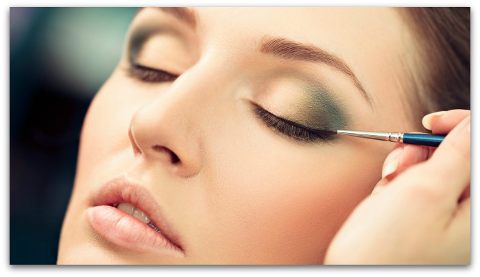 Learn expert makeup skills from QC Makeup Academy