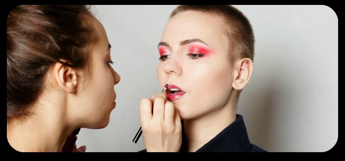 how online makeup artist courses work qc makeup academy