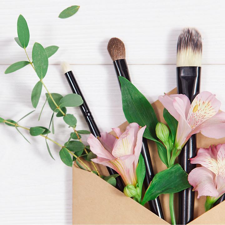 vegan makeup products