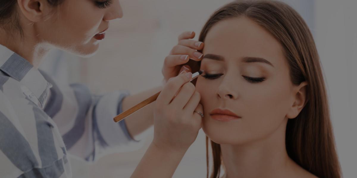 Nathan's Tips: Eyeshadow Fundamentals