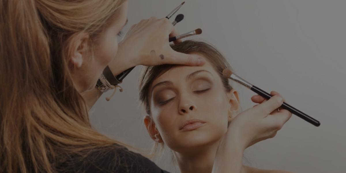 Career Options for Makeup Artists