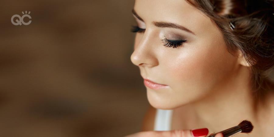 Career Options For Makeup Artists Qc