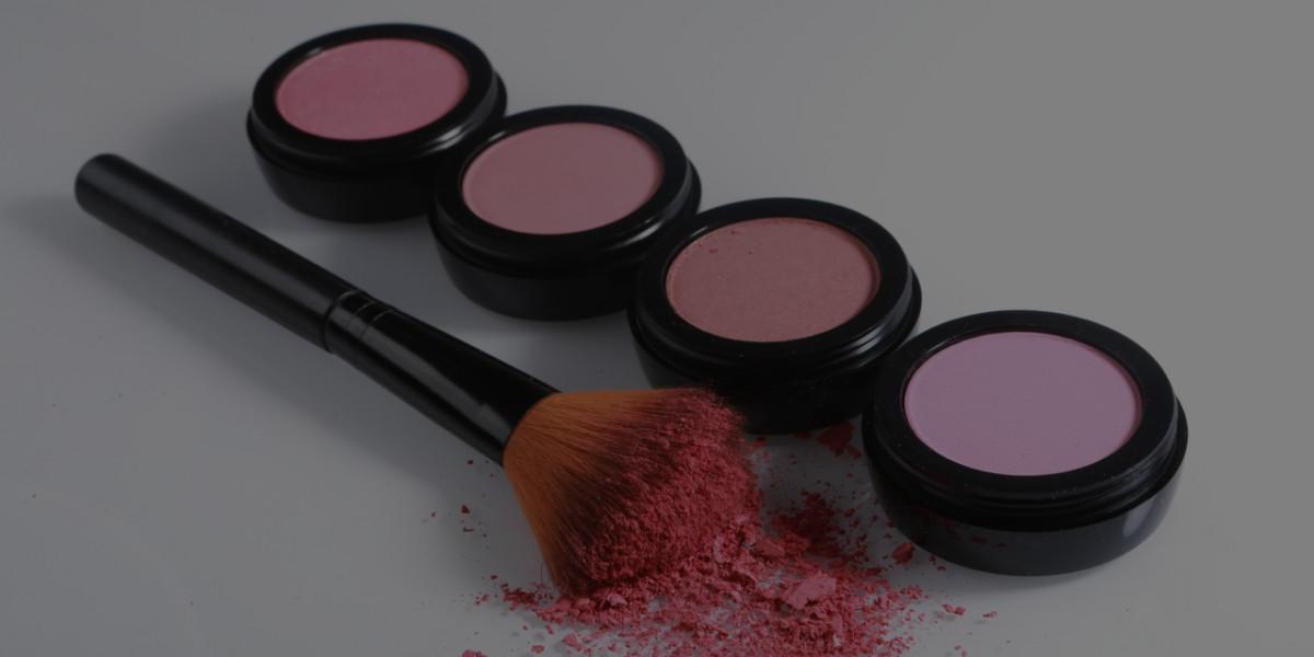 Sanitization of Makeup