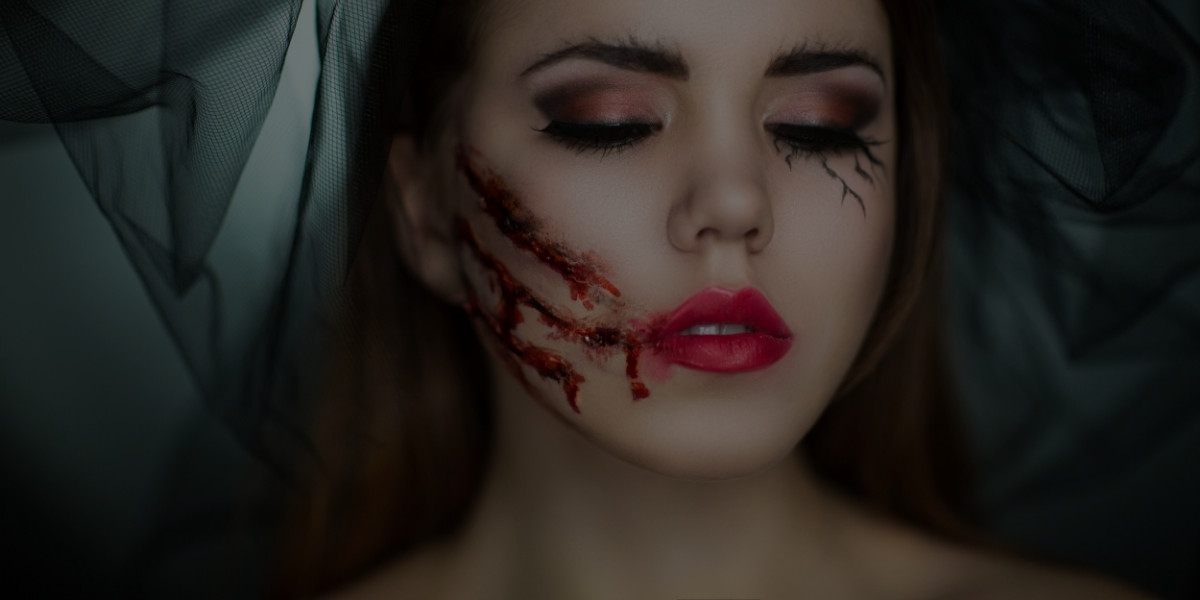 Michele's Halloween SFX Makeup Recommendations
