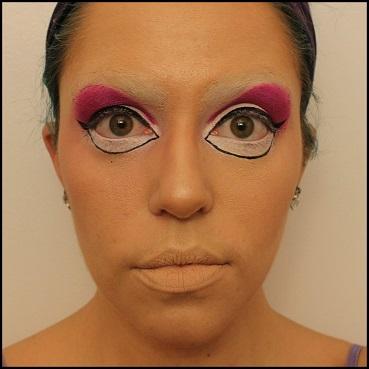 Step 11 Eyeliner