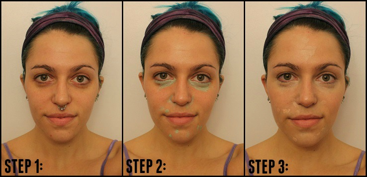 As I explain the theatrical makeup, I also make notes for a softer appearance. Here are some ways to make your facial expressions stand out even at the back ...