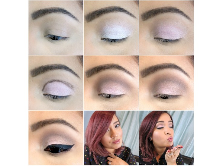 Date Night Look Steps