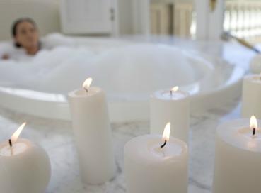Relaxing Bath 2
