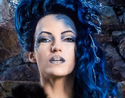 comic con cosplay utah makeup artist