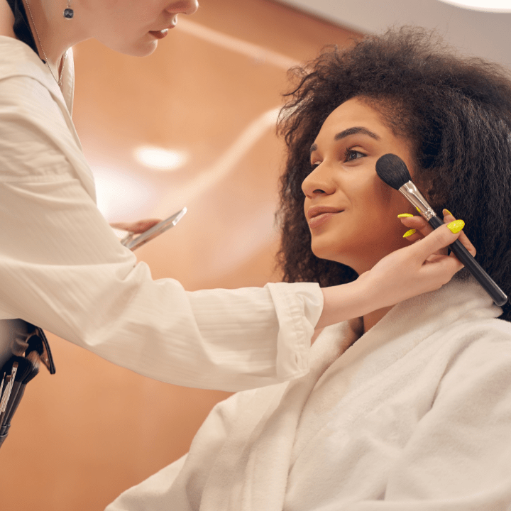 How To Your Makeup Services Qc