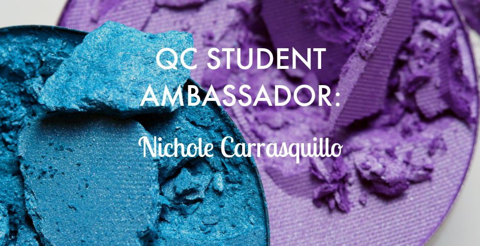 Student Ambassador for online makeup course