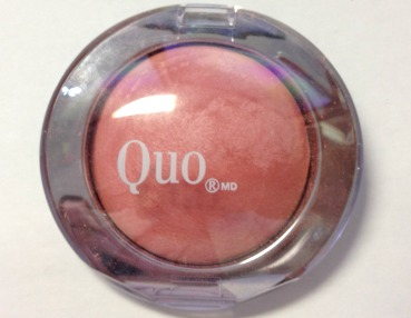 Quo Baked Blush