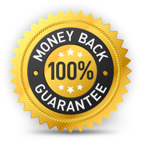 QC Makeup Academy 21-day money-back guarantee