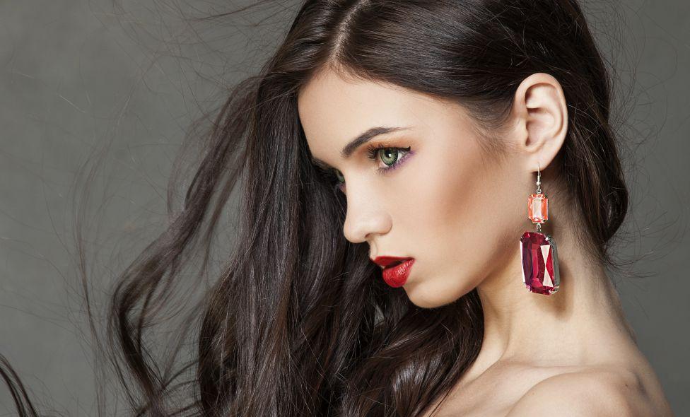 Master Makeup Artistry Editorial Makeup