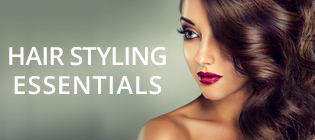 QC Hair Styling Essentials Course