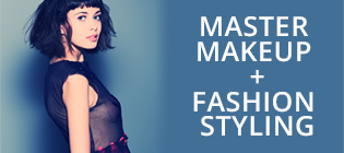 QC Master Makup Artist Classes and Fashion Styling Beauty Training