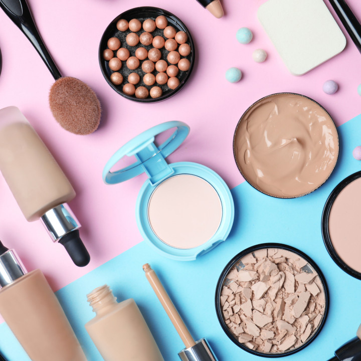 makeup artistry kit products all have expiration dates