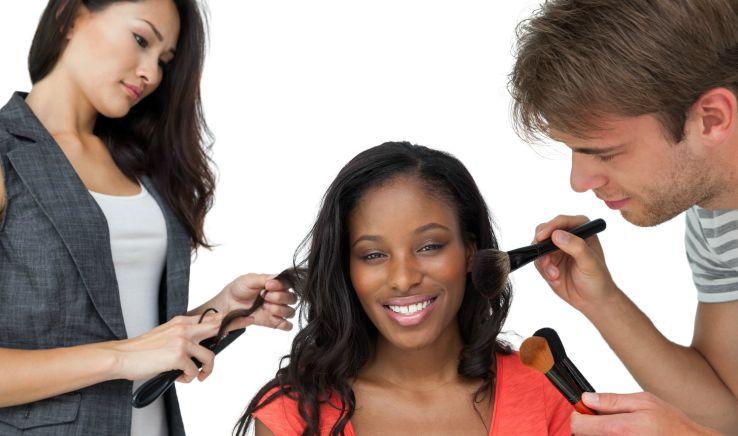 Freelance Makeup Artist Job as Intern to Increase Makeup Artist Salary
