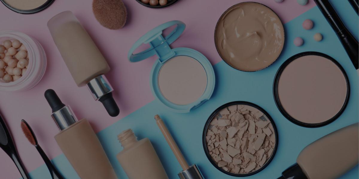 Infographic: Makeup Expiration Dates