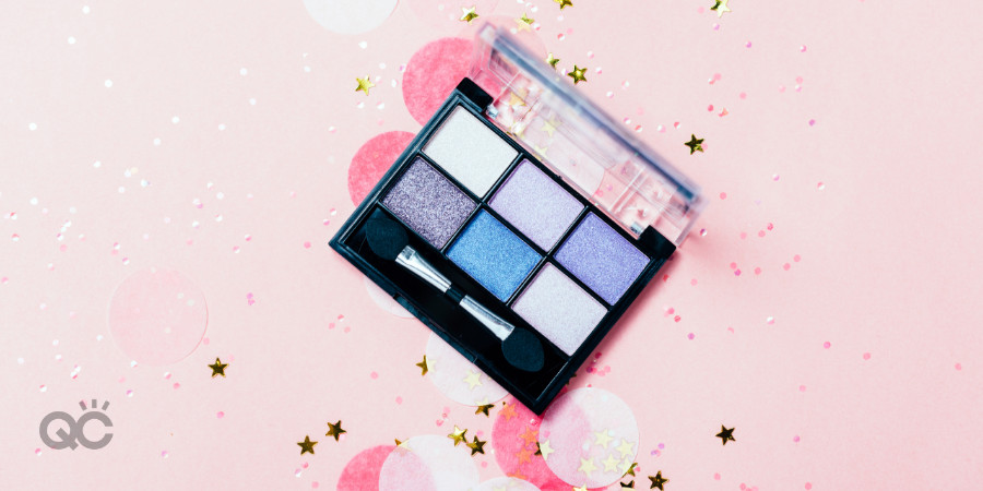 makeup palette inspiration