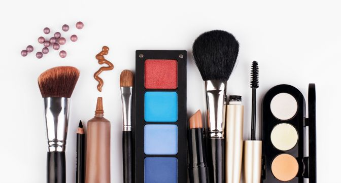 Infographic: Makeup Expiry Dates