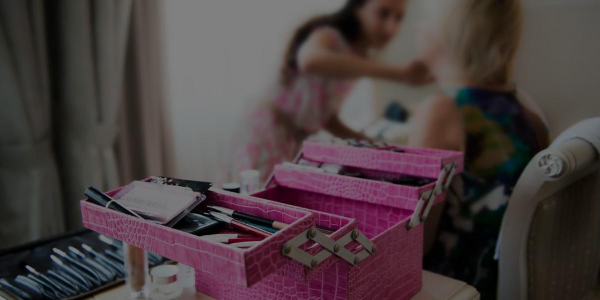 Ways to Increase Your Makeup Artist Salary