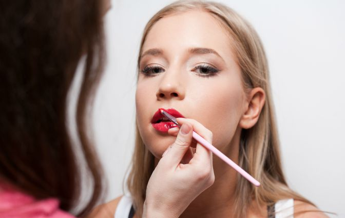 Top Mistakes You Can Make When Becoming a Makeup Artist