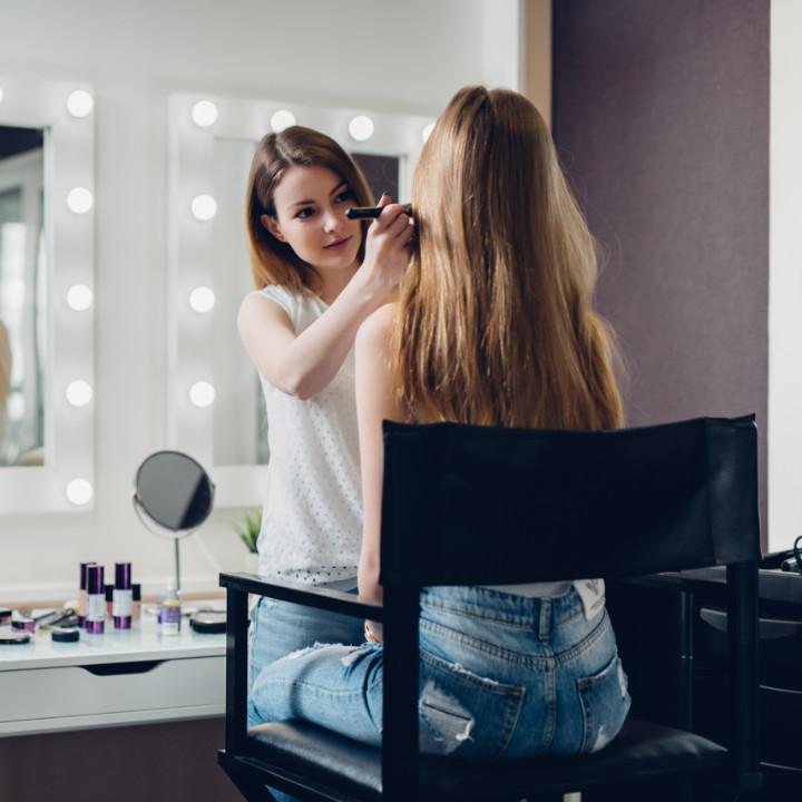 Makeup Blog Professional Makeup Artist studio needs for the certified makeup artist