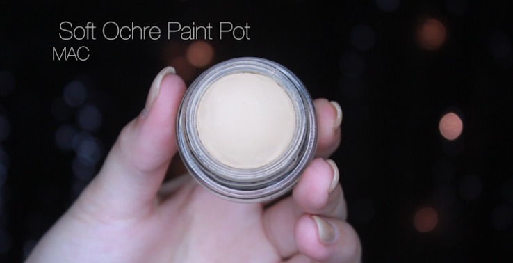 Learning Makeup with Makeup Artist Melissa Hanes- Primer by MAC makeup