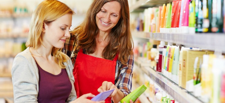 Makeup Blog Makeup Artist Certification Start Retail Career Start