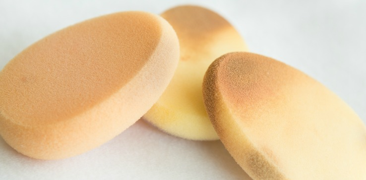 Makeup Blog Makeup Hygiene No-nos- Career As a Makeup Artist Reusing Makeup Sponges