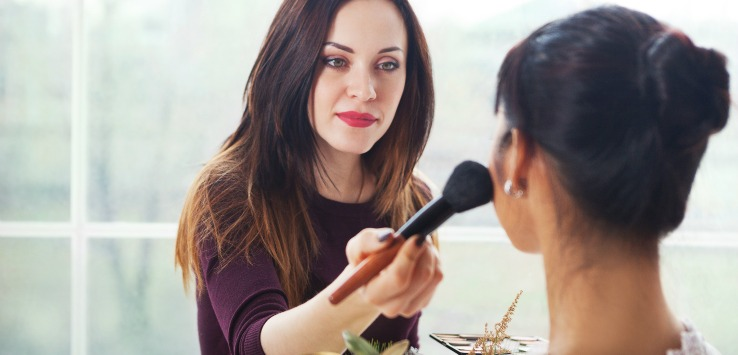 Makeup Career Blog- Learn how to Plan Makeup Artistry Services- Career in Makeup Artistry
