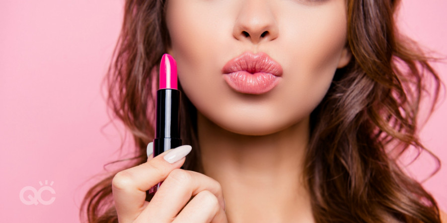 buying lipsticks for your professional makeup kit