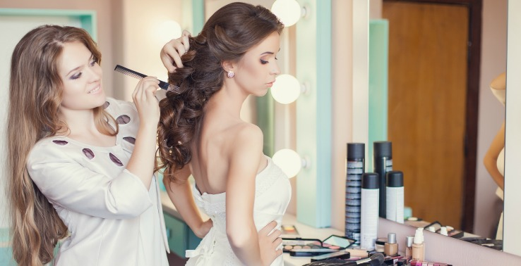 Makeup Blog- Bridal Makeup Schools Training- Hair Styling Course