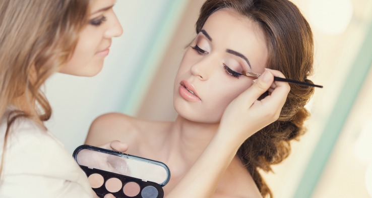 Makeup Blog- Bridal Makeup Schools Training- Market Yourself
