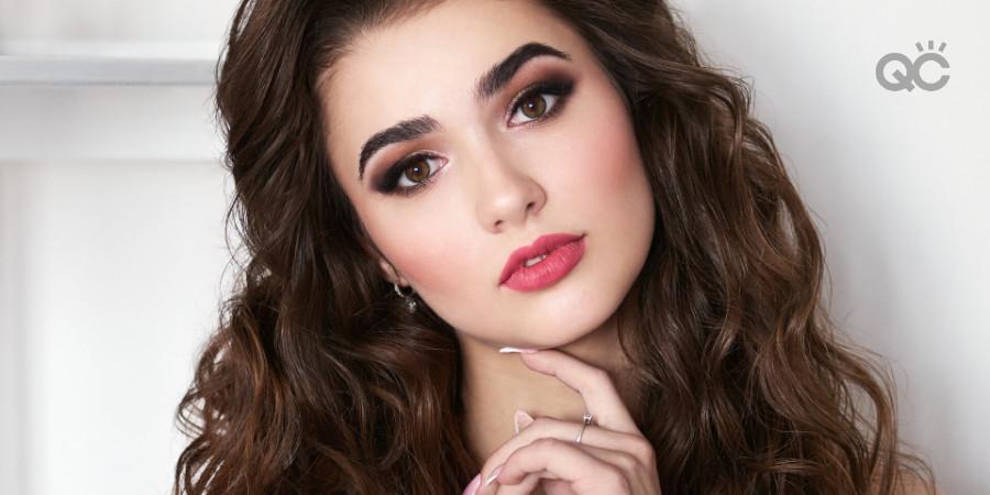 makeup portfolio picture