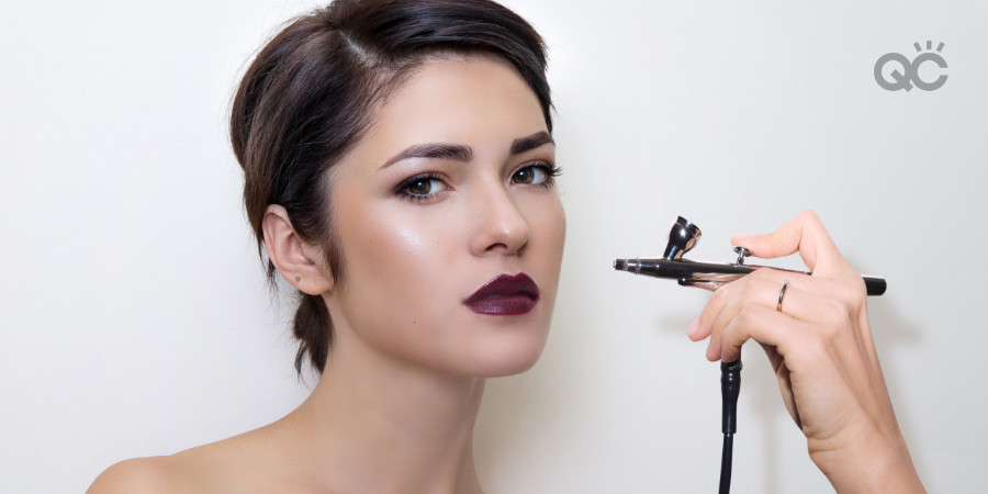 7 Airbrush Makeup Tricks You Didn T