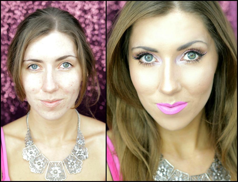 Amelia Rosina Scotney Makeover Contest Finalist