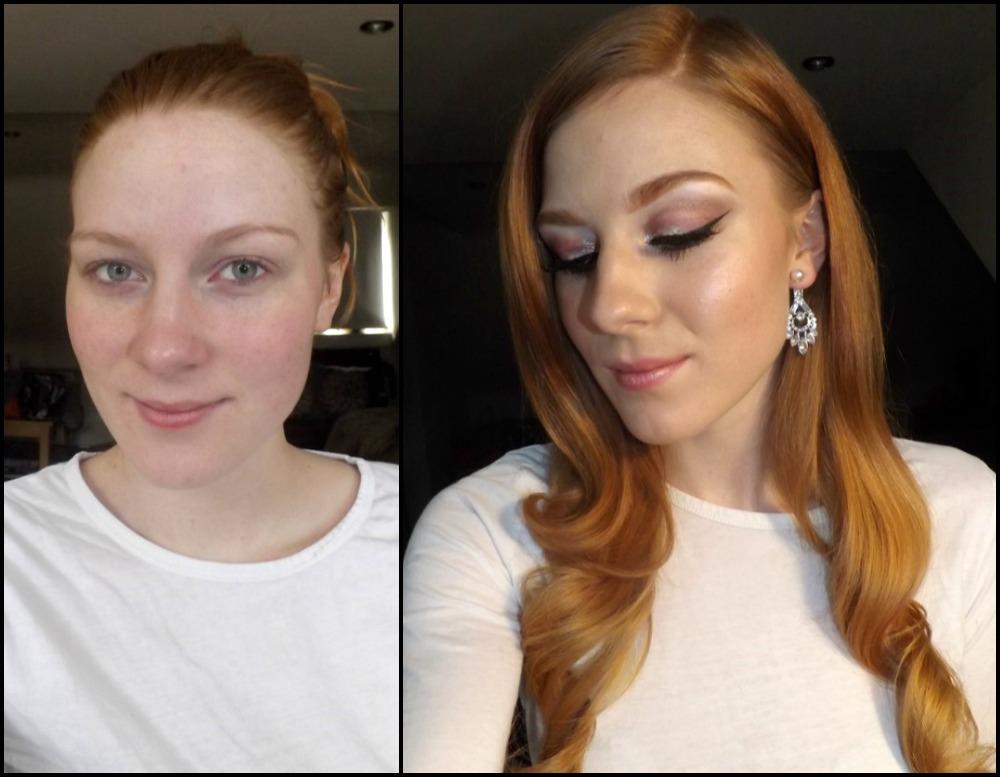 Denver Andrews-Long Makeup Contest Finalist