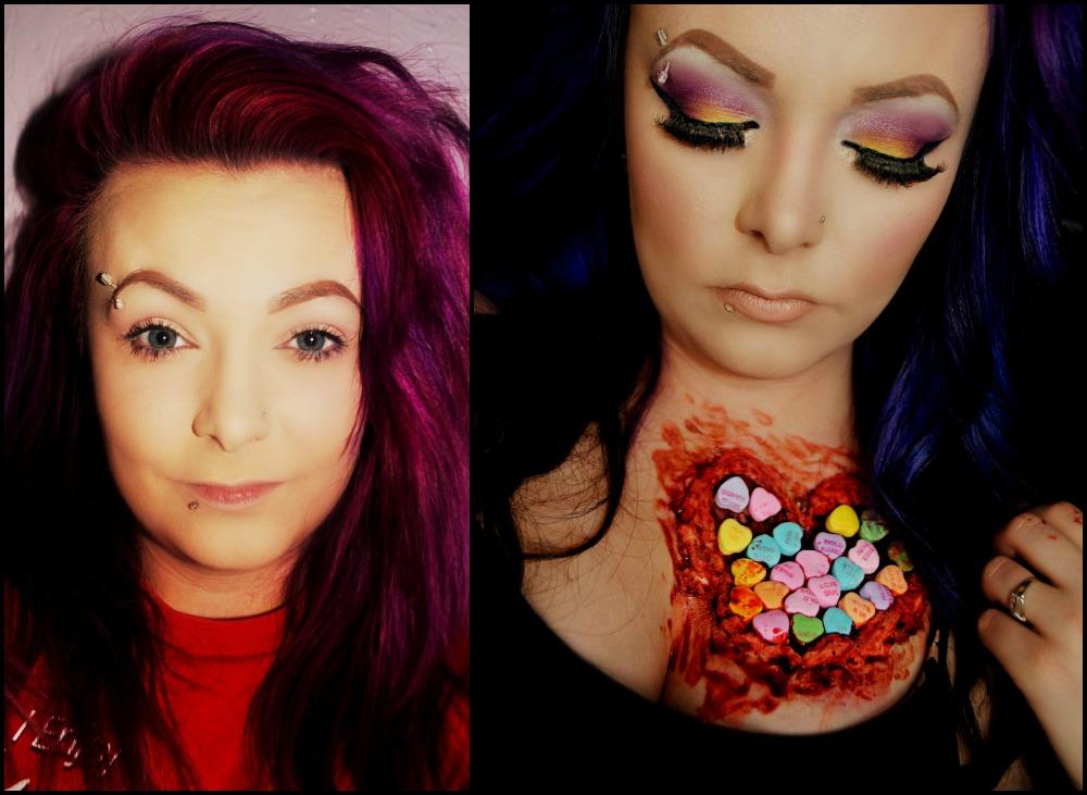 Rebecca Hoheisel Makeover Contest Winner