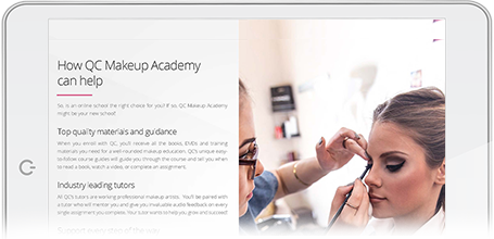 The Ebook Explores Diffe Learning Styles And Will Help You Decide If An Online Makeup School Is Right For