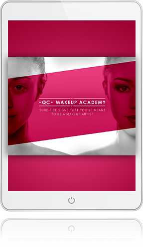How To Become A Makeup Artist—Ebook by Nathan Johnson - QC Makeup ...