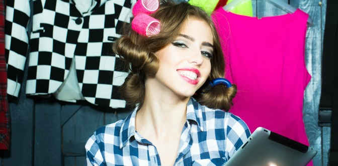 Born to Blog? Tips for Upping Your Beauty Blog's Reach