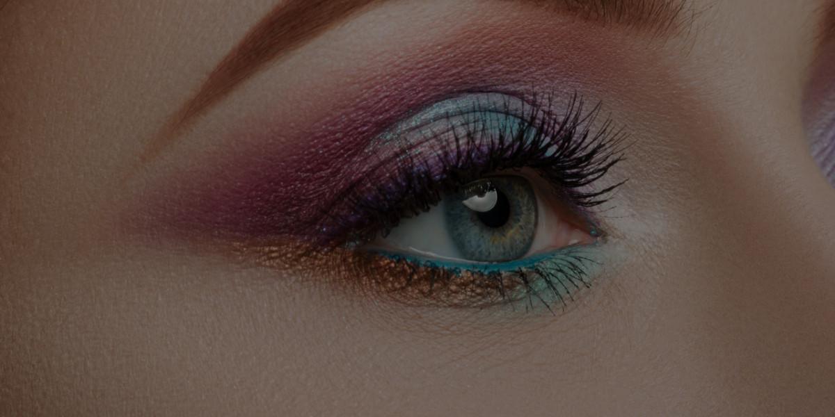 Meet QC Makeup Student Stephanie Wyatt!