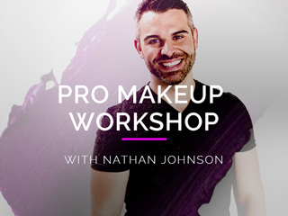Pro Makeup Workshop