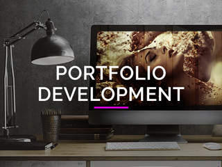 Portfolio Development Workshop
